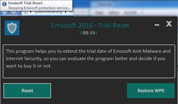 Emsisoft Anti-Malware 11 6 0 6267 | nsane down