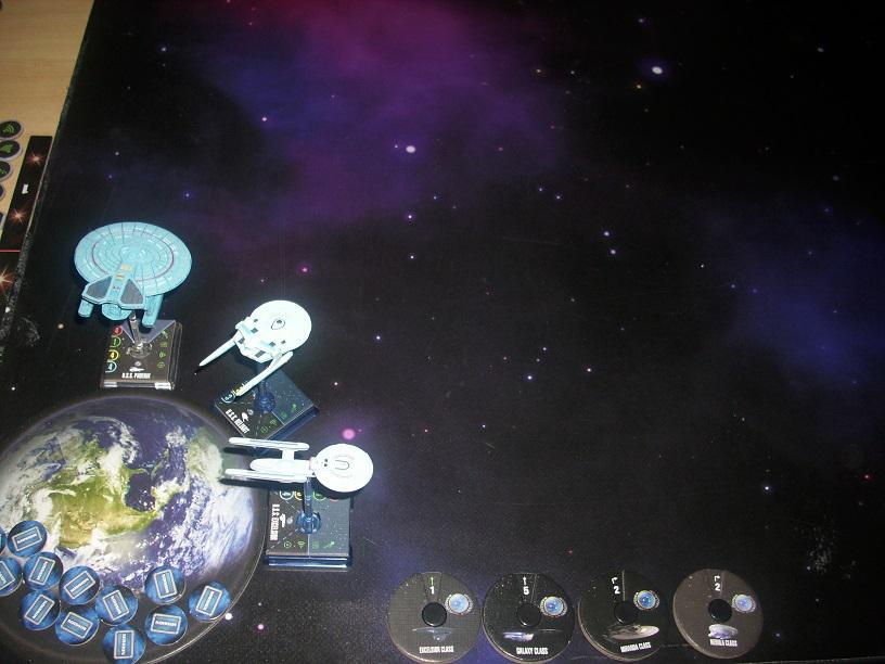 Angriff auf die Erde, Solomission Alpha 1 D85wvyco83r7ywa9v