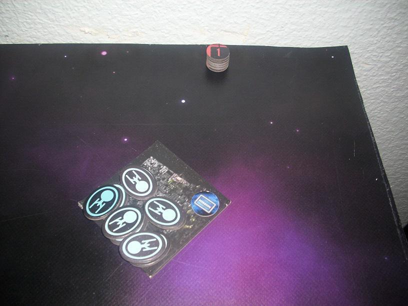 Angriff auf die Erde, Solomission Alpha 1 D8619pvn41319u9s3