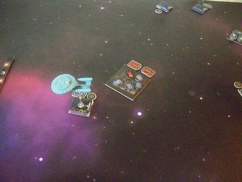 Angriff auf die Erde, Solomission Alpha 1 D8622ks0rm422cn43