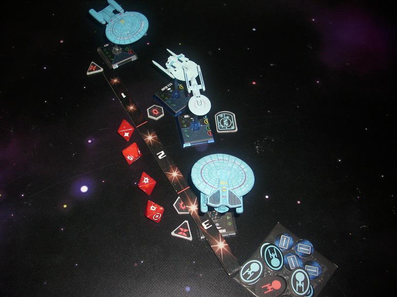Angriff auf die Erde, Solomission Alpha 1 D862abh84pysvu683