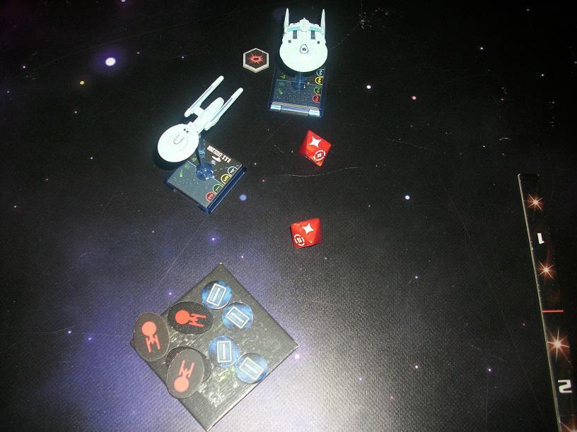 Angriff auf die Erde, Solomission Alpha 1 D862elke3glzbyltv