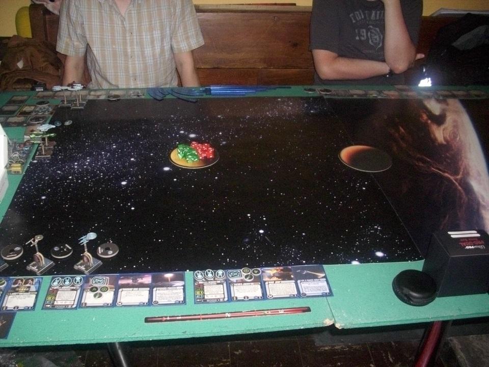 Chaos in Space ... Daj0sen2ek1lzm53x