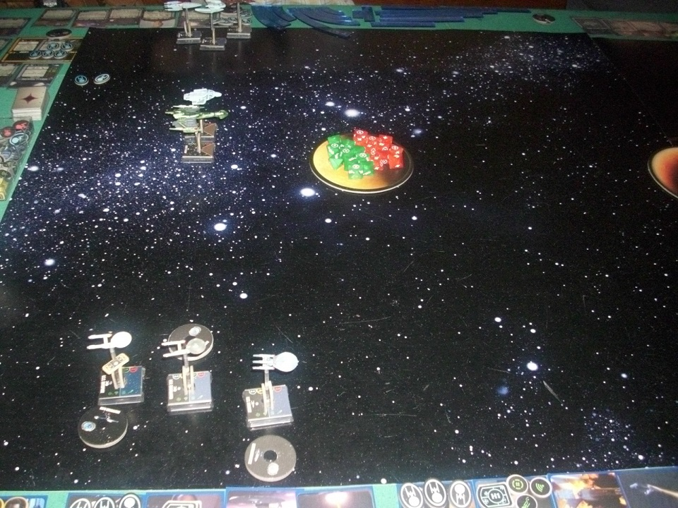 Chaos in Space ... Daj11jqs40jk5fnml