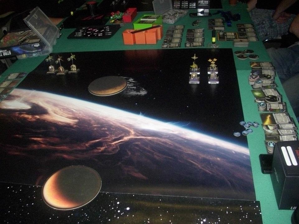 Chaos in Space ... Daj125btpixaeq0d9
