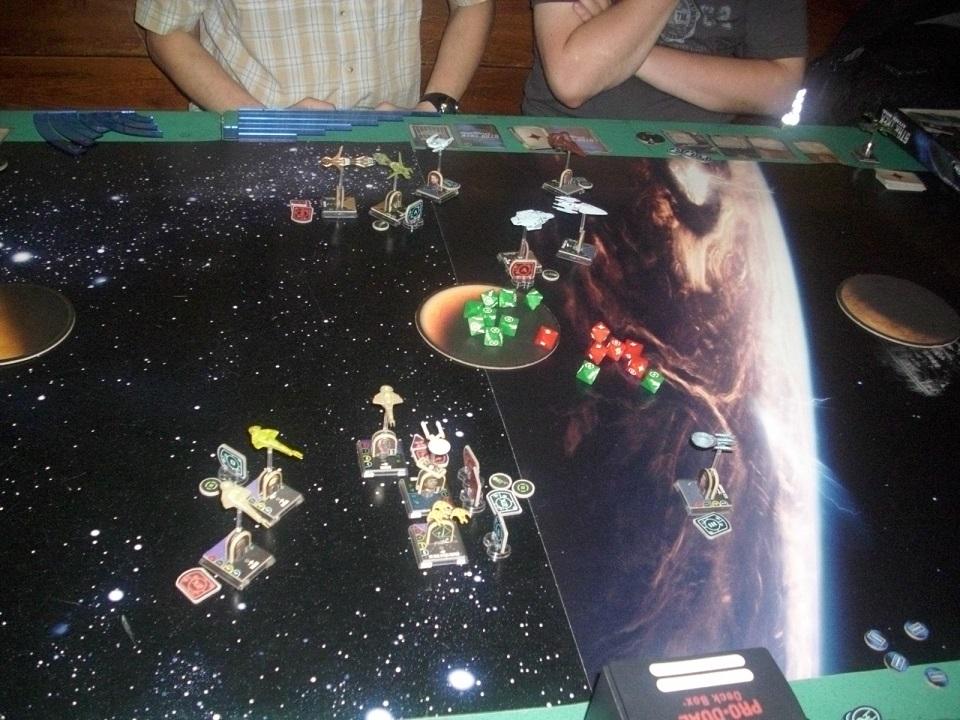 Chaos in Space ... Daj150msiqgylyu71
