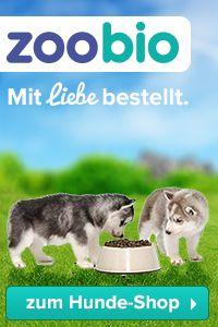 Zoobio.de alles für Ihren Hund