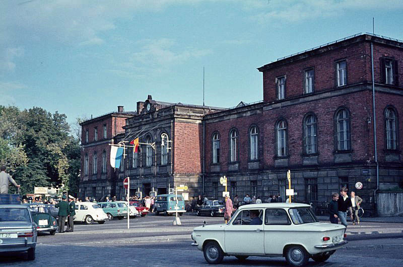 drehscheibe online foren 04 historische bahn kempten allg u alter hauptbahnhof 1969. Black Bedroom Furniture Sets. Home Design Ideas