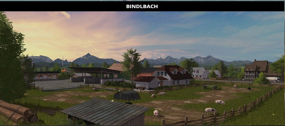 gute ls 17 singleplayer map