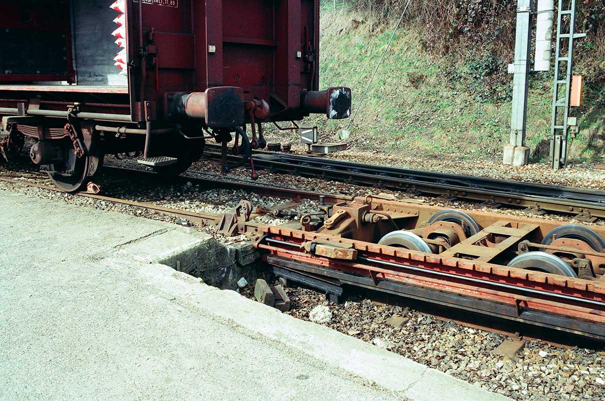 Drehscheibe Online Foren 04 Historische Bahn Ch