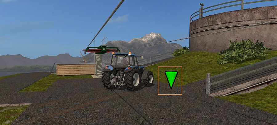 Giants MAP LS11 for LS17 - GIANTS Software - Forum
