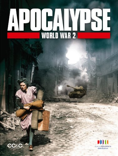 Apocalypse The Second World War 2009 Part5  BluRay H264 AAC