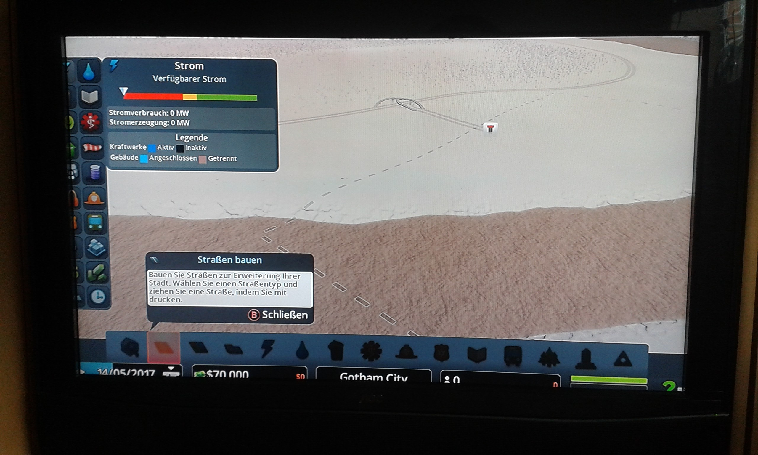 No Way To Edit Screen Size On Xbox One | Page 2 | Paradox
