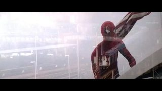 Spider Man Homecoming 2017 720p HDTC 999MB