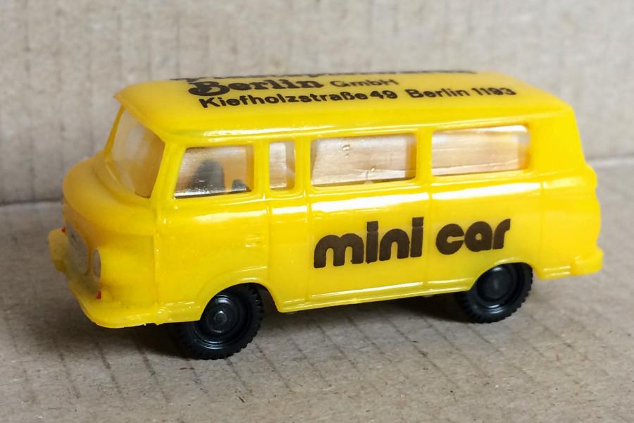 mini car Varianten & ein paar Fragen Dmasixy8lz86buvwg