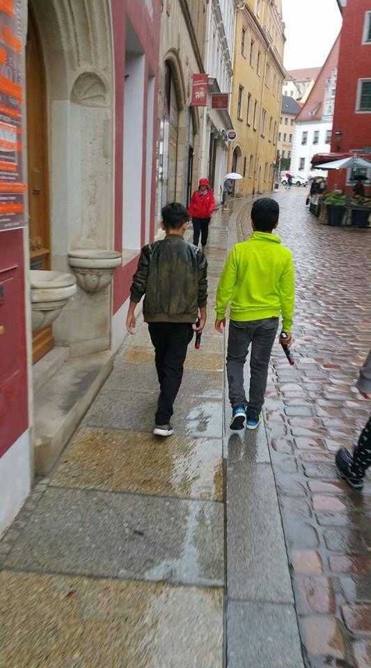 Zwei teenager jungs ficken