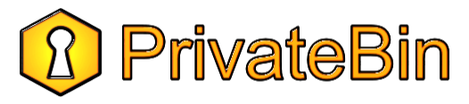 PrivateBin - Security & Privacy Center - nsane forums