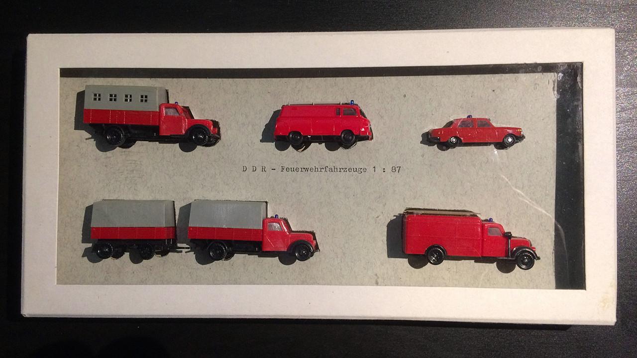 BeKa Feuerwehr-Set Doo7imrv3dnflrdvk
