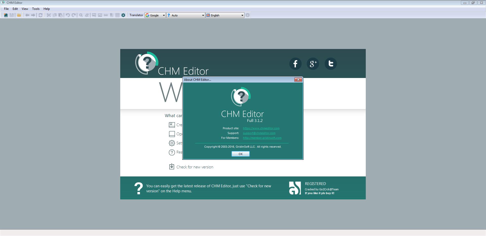 chm editor free download full version