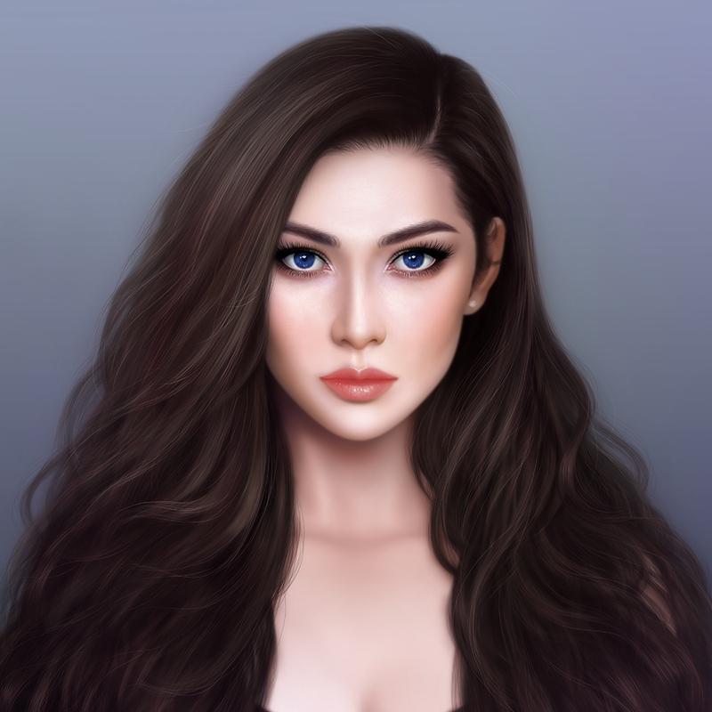 Avatar von Xiu Lin de Lioncourt