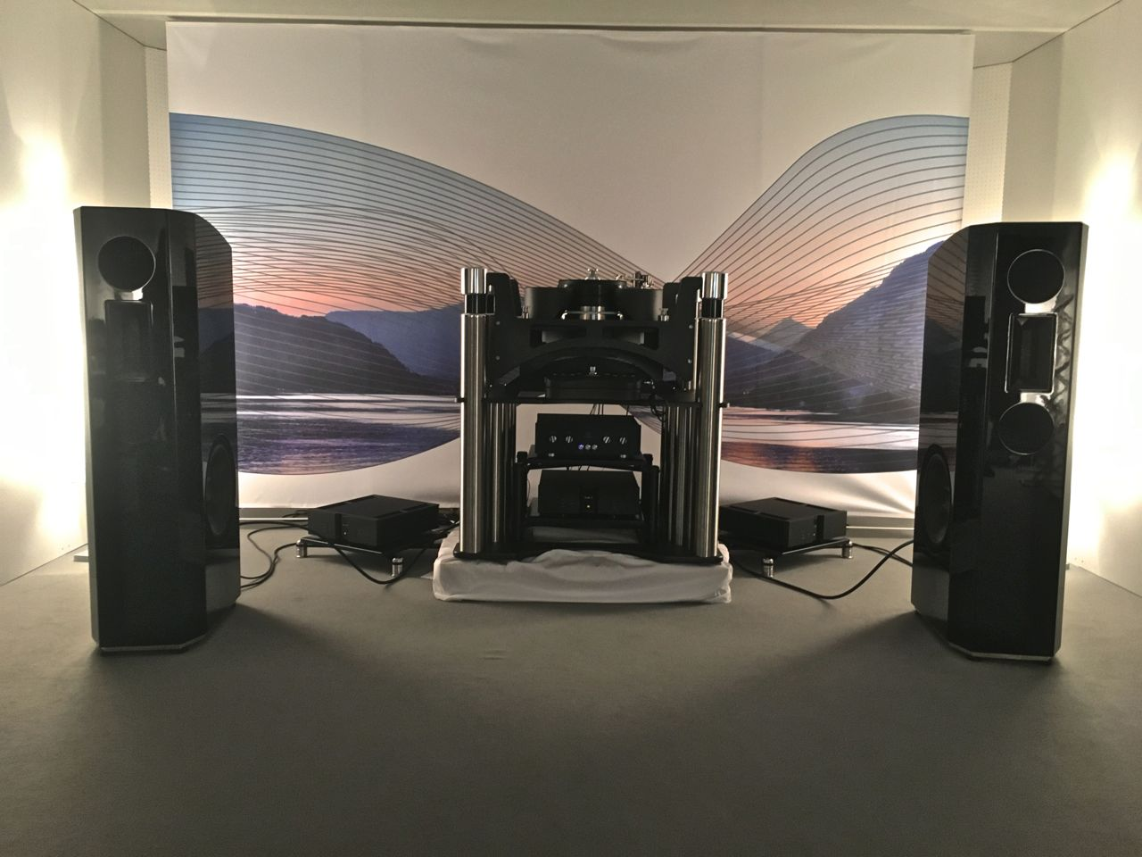 High End Reproduction is back | Audiogon Discussion Forum