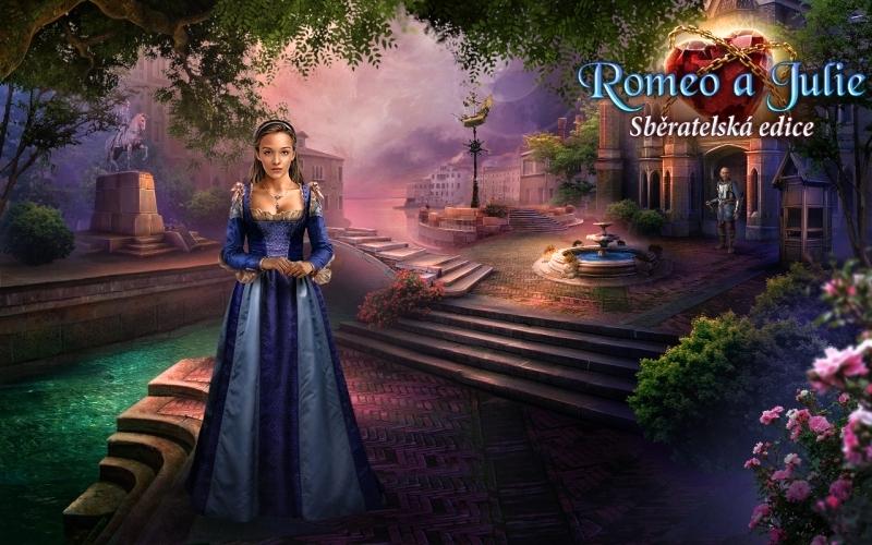 Romeo a Julie - Sběratelská edice (2018)