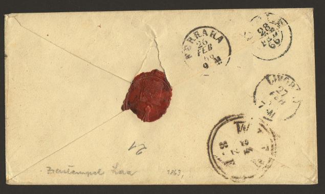 Die Freimarkenausgabe 1863/1864 - Seite 2 Dttlpwi6pr0l1f7uq