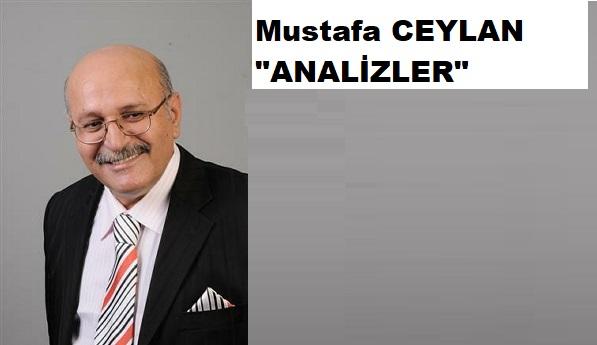 Mustafa Ceylan yazd�