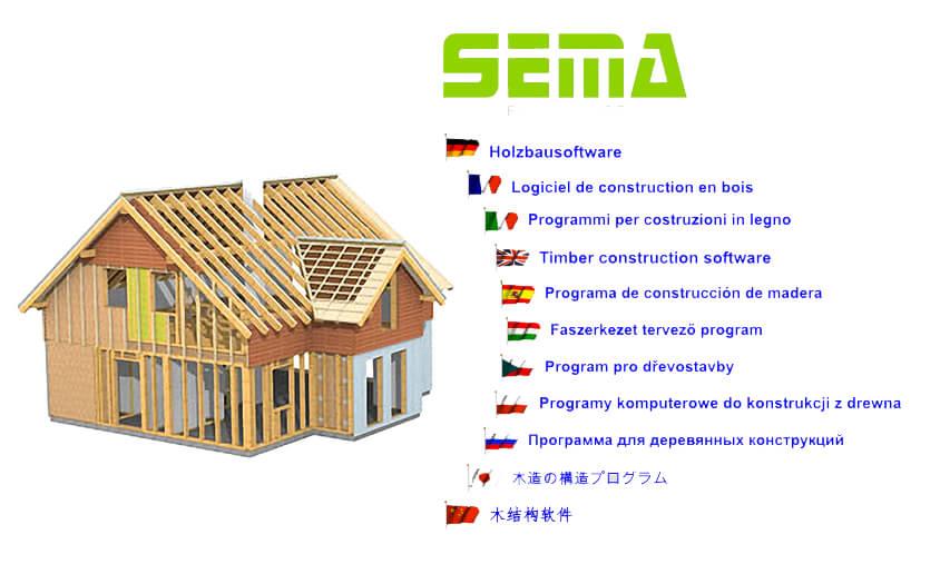 TIMBER CONSTRUCTION V171