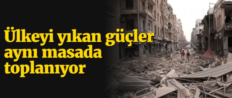Redyellow'un Kervan'ı 2291 (22.07.2018) Liyakatı Çözersek 21.Yüzyıl Türklerin....!