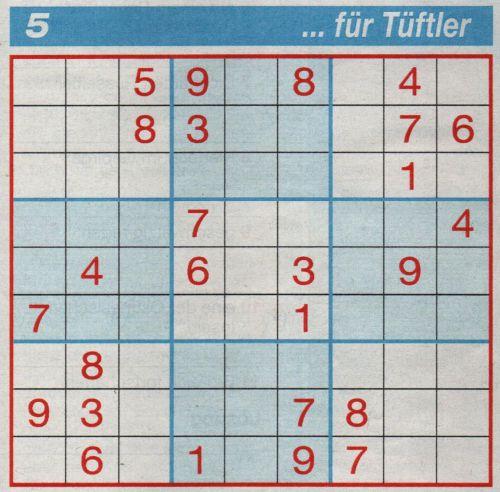 Milka 0377: Sudoku>>>GELÖST VON WERNER Dxbp0rw5g6t7e0k5c