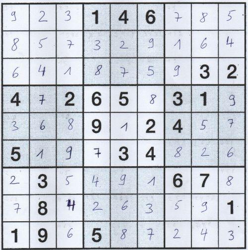 Daddy 0255:Sudoku >>>GEL.VON MILKA Dxllv53a3q3a5f474