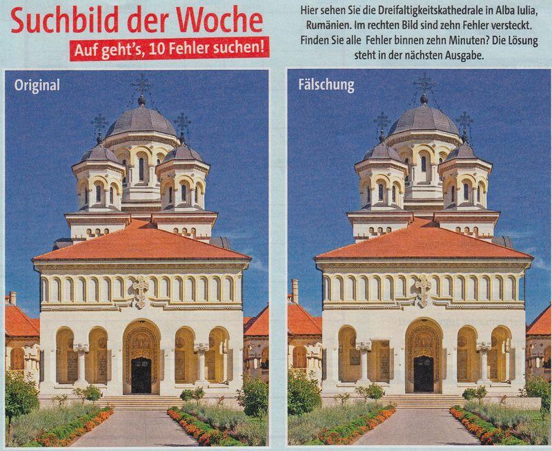 Werner 0160 Suchbild>>gelöst von Milka Dymeqdgwfgltnkkjk