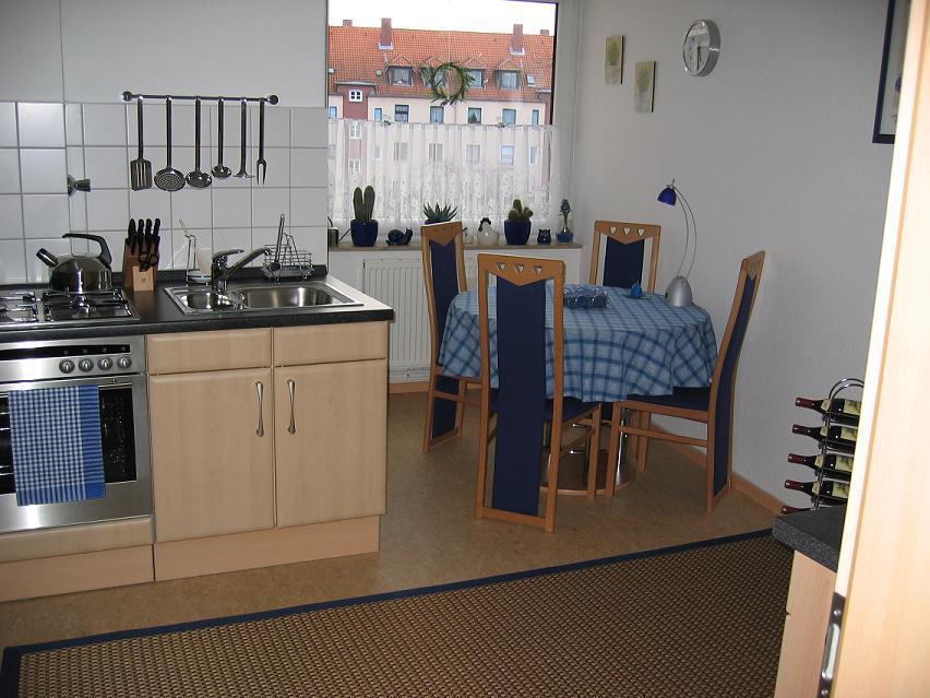 Farbe in der Küche Wandgestaltung Forum • ef