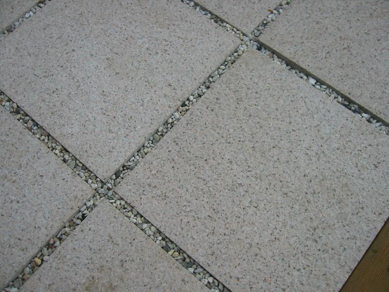 Granit Terrassenplatten Verfugen – ElvenBride