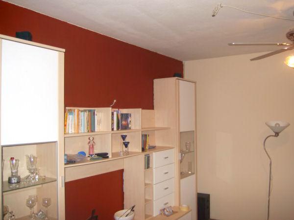Wohn/Esszimmer und Farbe - Seite 2