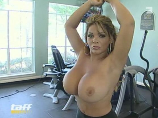 sheyla hershey naked