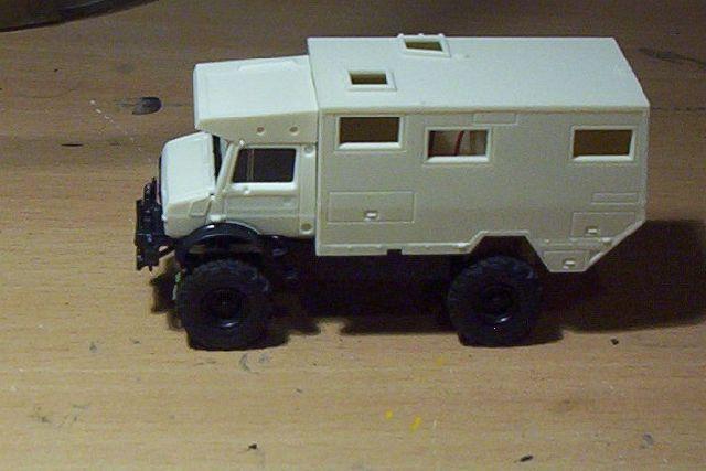 Modellbau 1 rc 87 1/87 Vehicle
