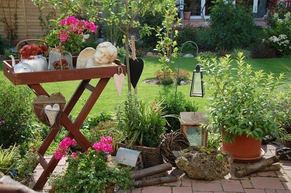 Top Alte Schätze - Mein schöner Garten Forum @IC_56