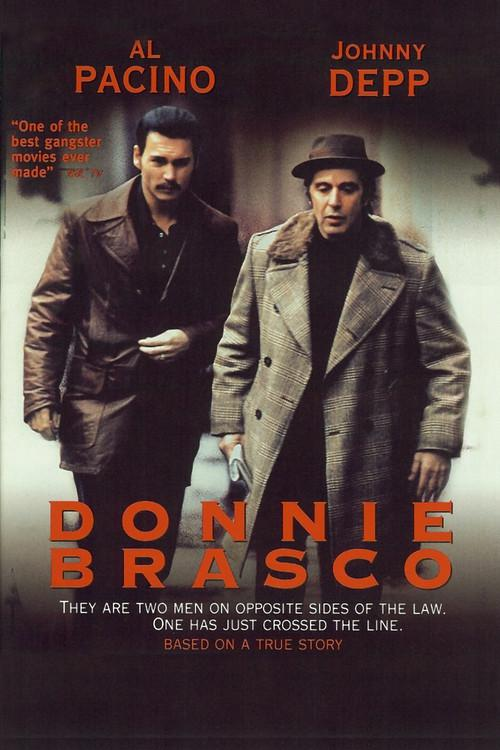 TÉLÉCHARGER FILM DONNIE BRASCO