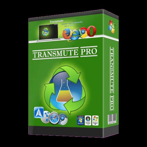Resultado de imagen para Transmute Pro